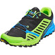Dynafit Alpine Pro Shoes Men sparta blue/cactus
